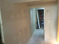 Drywall installation and tapping , best deals.