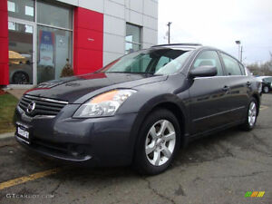 2008 Nissan Altima SE V6/LEATHER/ROOF/NO ACCIDENT