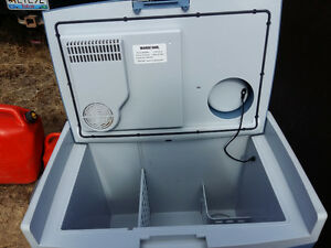 12V Electric Cooler