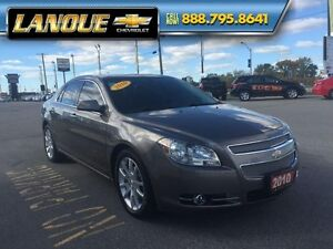 2010 Chevrolet Malibu LTZ -One Owner-Sold New by Us  - $132.24 B Windsor Region Ontario image 10