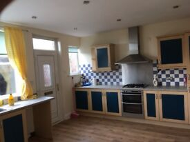 2 Bedroom terrace house to rent in North View Consett