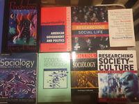 Psychology, Sociology, Politics and Criminology Books