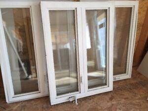 Portes patios et fenêtres