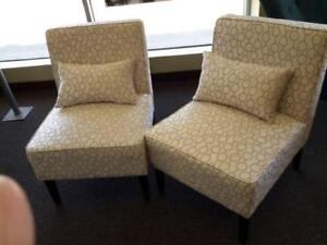 *** USED *** AFA CHAISE   S/N:51273033   #STORE908