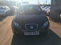 2007 Seat Altea XL 2.0TDI ( 138bhp ) FSH LONG MOT CHEAP TO RUN BARGAIN