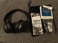 Skull Candy Wireless Headphones
