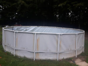 Swimming Pool for parts