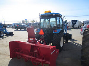 2017 LS XU 6168 Tractor Package St. John's Newfoundland image 4