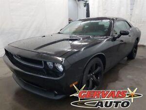 Dodge Challenger SXT Plus V6 Cuir MAGS 2014