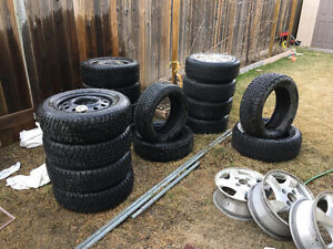 Cheap Tires and rims for sale
