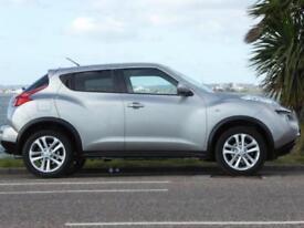 2011 Nissan Juke 1.6 16v Acenta Premium 5dr