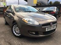 Fiat Bravo 1.4 Dynamic 2007/57 Plate ** Low Insurance ** Full MOT
