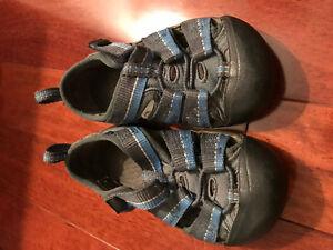 Sandales Keen enfant grandeur 7