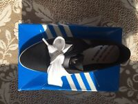 Adidas relace low women's size 9