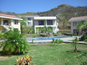 Beautiful Condo for Rent in Costa Rica - near Liberia Airport -