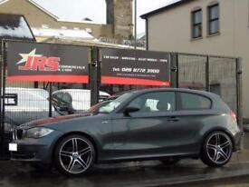 2007 BMW 1 Series 2.0 120d SE 3dr