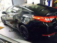 ECMC PROFESSIONAL CAR WINDOW TINTING WITH LIFETIME GUARANTEE AND HID XENON KITS