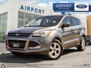2014 Ford Escape SE FWD with only 64,840 kms