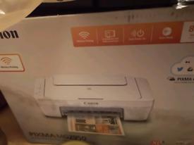 Cannon Printer/scanner £25
