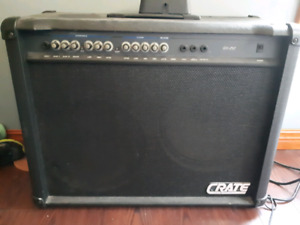 Crate GX212 guitar amp
