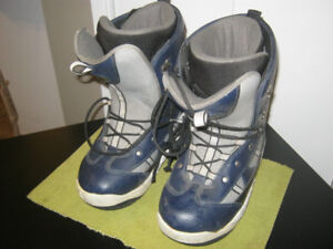 Men's Firefly Snowboard Boots - Size 10 - $10