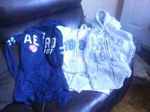 Young ladies/women's sweaters/sleeve shirts/ winter jacket London Ontario image 1