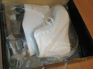 Winnwell women skates size 6