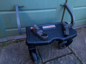 Scallywags on board roller attachment for push chair and buggys