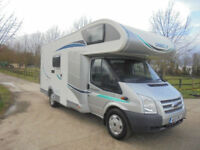 Ford Transit CHAUSSON FLASH 03