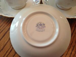Cups and saucers Stratford Kitchener Area image 3