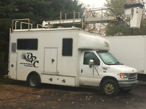 2002 Ford E-Series Van Other