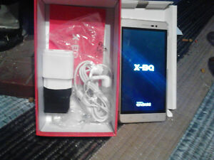 BRAND NEW X-BQ P9 CELL PHONE WITH BOX AND ACCESSORIES Belleville Belleville Area image 4