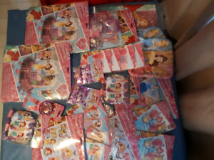 Huge Disney Princess Birthday Party Lot