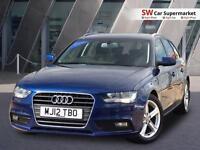 Audi A4 Avant TDI SE 2L 5dr