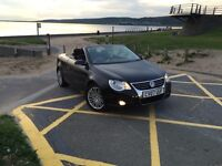 VW Eos For Sale 2.0 Gti
