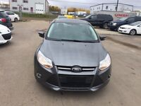 2012 Ford Focus fully loaded only 95km