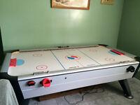 Table hockey Air