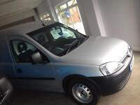 Vauxhall Combo 1.3CDTi 16v ecoFLEX 1700