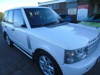 Land Rover Range Rover 3.0 Td6 auto 2005MY SE