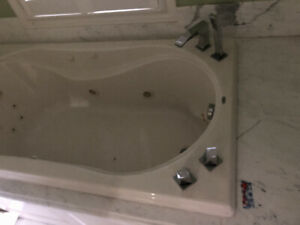 Jacuzzi Tub Must remove Best Offer