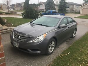 2013 Hyundai Sonata GL HEATED SEATS, BLUETOOTH