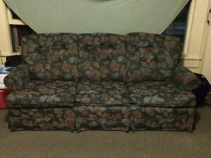 Pull-out couch - NEED GONE ASAP