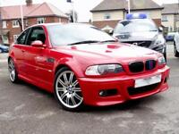 2004 BMW 3 SERIES M3 Sequential