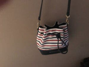 Brand new (without tags) Tommy Hilfiger purse