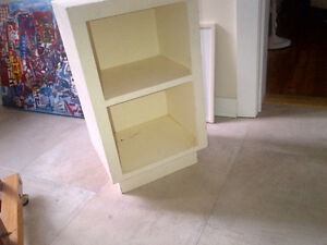 Bedside Table Or End Table