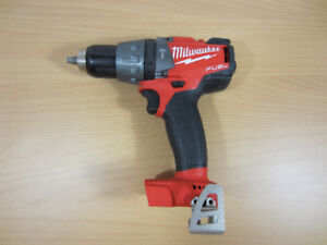 "Milwaukee 2704-20 M18 FUEL 1/2"" Hammer Drill/Driver (Bare Tool)"