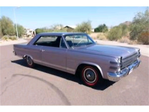 Amc ambassador parts wanted