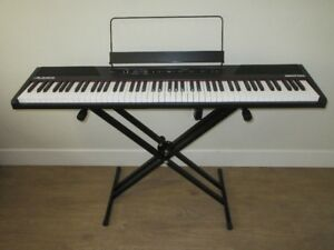 Alesis Recital 88-Key Piano in Halifax- Windsor and Almon Street