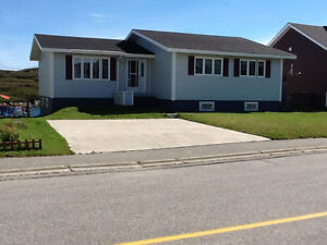 House Sale - Oceanfront Property - Channel-Port aux Basques, Nl.