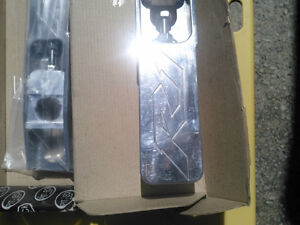 R1 2004-2006 R1 ALUM SWING ARM EXTENSIONS NEW STILL IN THE BOX Windsor Region Ontario image 4
